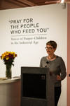 """Pray for the People Who Feed You"": Voices of Pauper Children in the Industrial Age"