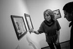 Retratos/Portraits, Image 5 by Schmucker Art Gallery
