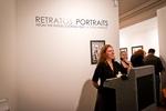 Retratos/Portraits, Image 4 by Schmucker Art Gallery
