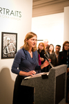 Retratos/Portraits, Image 2 by Schmucker Art Gallery