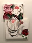 Roses by Hannah J. Dalzell