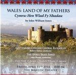07 David of the White Rock (Dafydd y Garreg Wen)